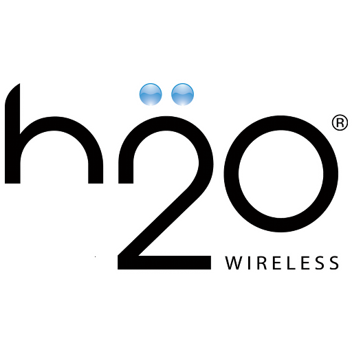 H2O-Wireless logo