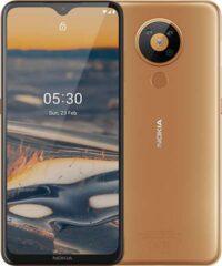 Nokia 5.3-sand